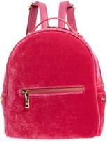 Mali & Lili Marlee Velvet Backpack