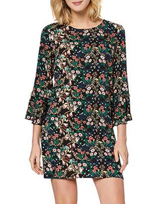 Yumi Indian Chintz Floral Tunic