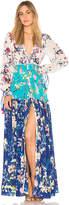 Rococo Sand Bella Maxi Dress