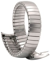 Speidel Express Metal Expansion Replacement Watchband Fits 11mm - Silver