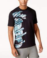 Sean John Men's Snake T-Shirt