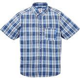 Lambretta Multi Check SS Shirt Regular