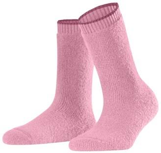 Falke Plush Touch Ankle Socks