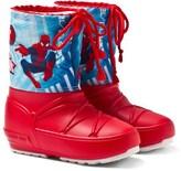 Moon Boot Spiderman Pod Moon Boots