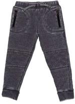 KARDASHIAN KIDS Quilted Jogger Pants
