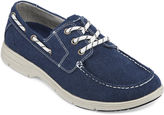 ST. JOHN'S BAY St. John's Bay Vantage Men's Boat Shoes