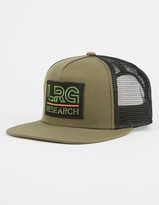 Lrg Ill Songs Trucker Hat