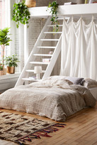 Urban Outfitters Peace Roping Duvet Cover