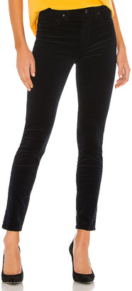 Hudson Barbara High Waist Super Skinny Ankle. - size 23 (also