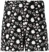 Giambattista Valli embroidered shorts