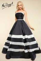 Mac Duggal Ball Gowns Style 65804H