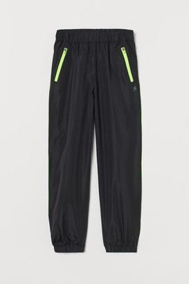 H&M Windproof trousers