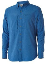 Royal Robbins Men's Diablo Tabernas Long Sleeve Shirt