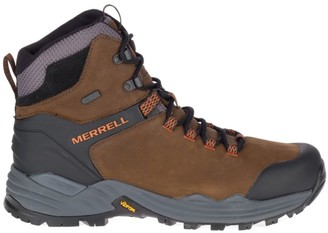 L.L. Bean Men's Merrell Phaserbound 2 Waterproof Hiking Boots
