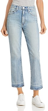 Amo Bella Straight Leg Jeans in 227
