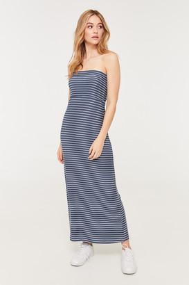 Ardene Striped Super Soft 2-in-1 Skirt and Dress