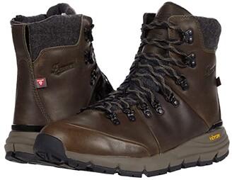 Danner Arctic 600 7 (Coffee Bean) Men's Shoes