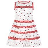 Ermanno Scervino Ermanno ScervinoGirls Ladybird Dress