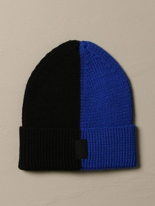 Marcelo Burlon County of Milan Hat Men