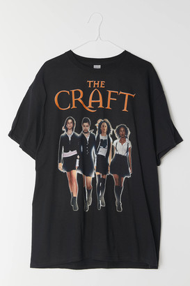 Urban Outfitters The Craft Photo T-Shirt Dress
