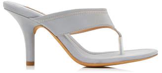 Yeezy Reflective Neoprene Sandals