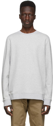 Norse Projects Grey Vagn Classic Sweatshirt
