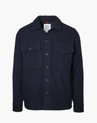 Madewell Topo Designs Men's Wool Shirt