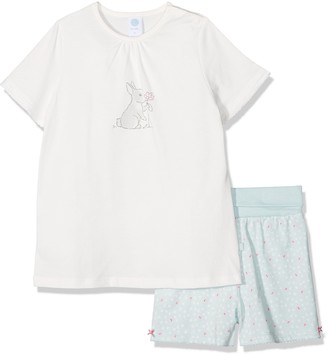 Sanetta Baby Girls' 221372 Pyjama Sets