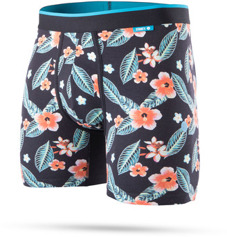 Stance Men's Night Night Floral Wholester Boxer Briefs