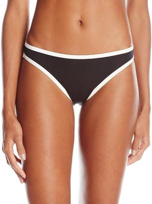 Coco Rave Women's Stardust Solids Flawless Bikini Bottom