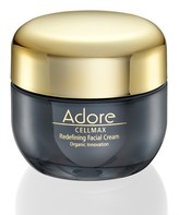 Adore Organic Skincare CELLMAX Redefining Facial Cream