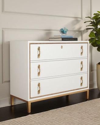 Hooker Furniture Calhoun 3-Drawer Chest