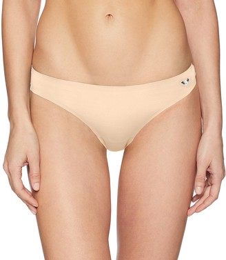 Emporio Armani Women's Second Skin Thong
