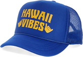 Tiny Whales Hawaii Vibes Trucker Hat