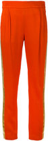 Each X Other Tuxedo trousers - women - Acetate/Viscose - XS