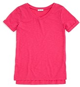 Splendid Girls' Vintage Whisper Top - Big Kid