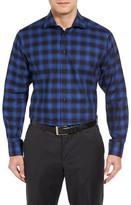 Toscano Check Sport Shirt