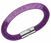 Swarovski Stardust Purple Gradient Bracelet - 5184174