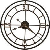 Howard Miller York Station Wall Clock