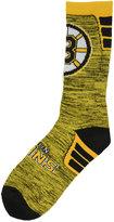 For Bare Feet Boston Bruins Jolt Socks