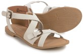 Esprit Sunny Sandals - Vegan Leather (For Women)