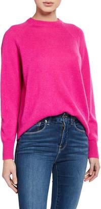 360 Sweater 360Sweater Gracie Cashmere Crewneck Sweater