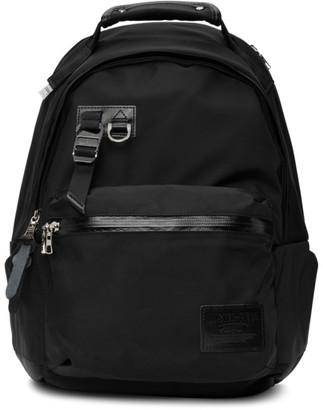 Master-piece Co Black Potential V. 2 Backpack