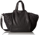 Liebeskind Berlin Women's Baraka Nzlamb Handbag fits all