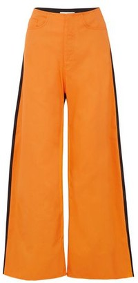 Marques Almeida Casual pants