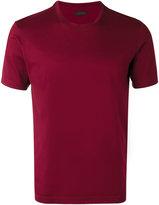 Z Zegna crew neck T-shirt - men - Cotton - S