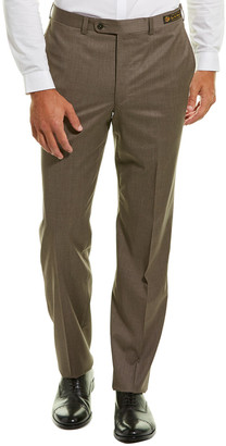Jack Victor Armando Wool Pant
