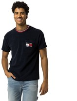 Tommy Hilfiger TOMMY JEANS 90s TERRY CLOTH TEE