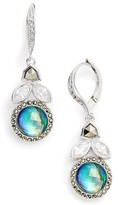 Judith Jack Women's Crystal Drop Earrings