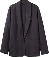 Sisii / light linen jacket